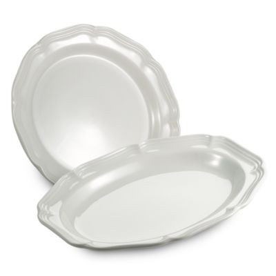Mikasa® French Countryside 15-Inch Oval Platter
