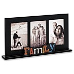 Sixtrees Family Free Standing Collage Frame
