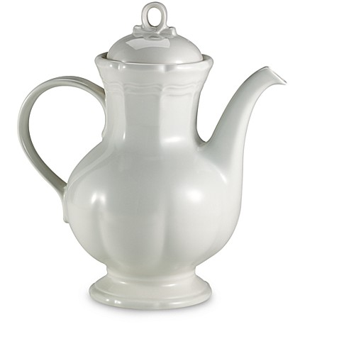 Mikasa® French Countryside 1-Quart Coffee Pot