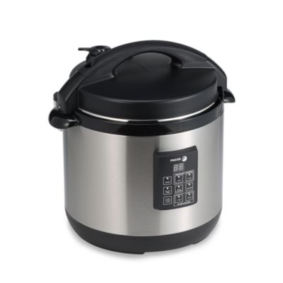 Fagor 6-Quart 3-in-1 Electric Multicooker