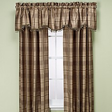 Palais Royale™ Silk Amore Window Treatments