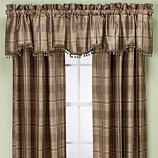 Palais Royale™ Silk Amore Window Panel