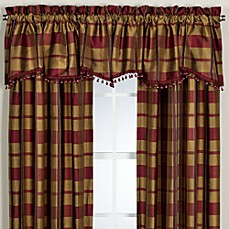 Palais Royale™ Silk Amore Window Valance