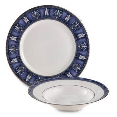 Atlanta 8-Inch Rim Soup Bowl
