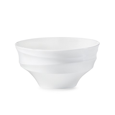 Mikasa® Cyclone White 6 3/4-Inch Vegetable Bowl