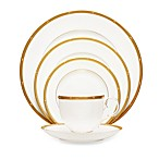 Rochelle 5-Piece Place Setting in Gold