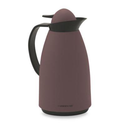 Farberware® Coffee Carafe in Brown