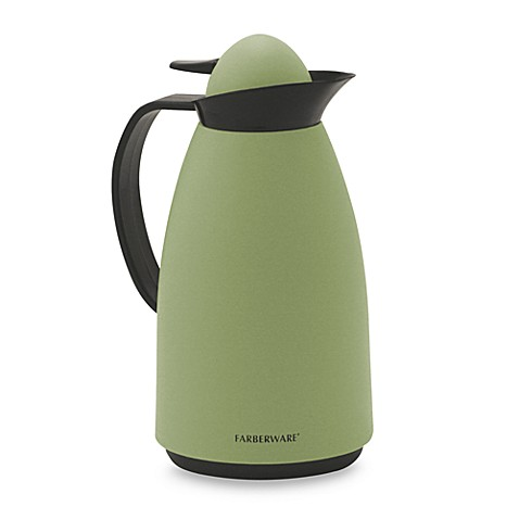 Farberware® Coffee Carafe in Green