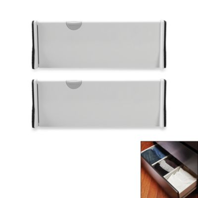 OXO Expandable Drawer Organizer (Set of 2)