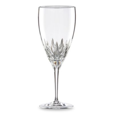 Lenox® Firelight® Platinum Signature 14-Ounce Iced Beverage Glass