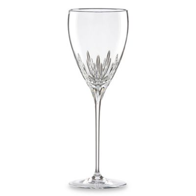 Lenox® Firelight® Platinum Signature 10-Ounce Goblet