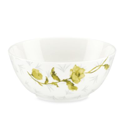 Simply Fine Lenox® Watercolor Citrus 7-Inch Serving Bowl
