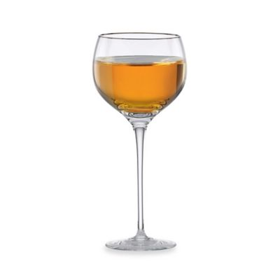 Lenox® Solitaire® Platinum Signature 9.5-Ounce Wine Glass
