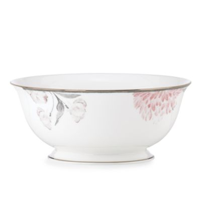 Marchesa by Lenox® Spring Lark 8 1/2-Inch Serving Bowl