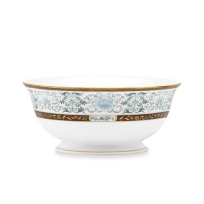 Marchesa by Lenox® Palatial Garden 8 1/2-Inch Serving Bowl