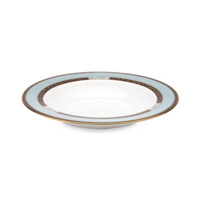 Marchesa by Lenox® Palatial Garden Rim Soup Bowl