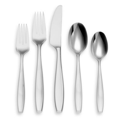 Dansk 5-Piece Flatware Set
