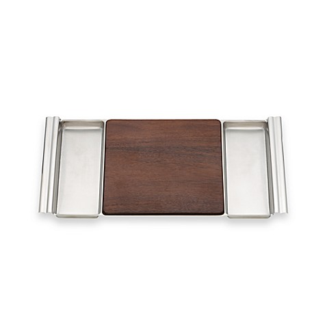Lenox® Tuscany 14-Inch Cheese & Cracker Tray