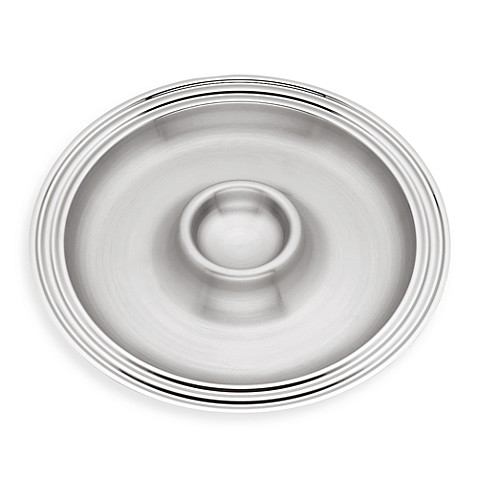 Lenox® Tuscany Chip and Dip Tray