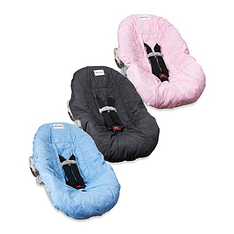 Nomie Baby® Infant Car Seat Cover