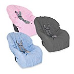 Nomie Baby® Toddler Car Seat Cover
