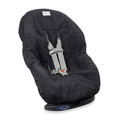 Nomie Baby® Toddler Car Seat Cover in Charcoal