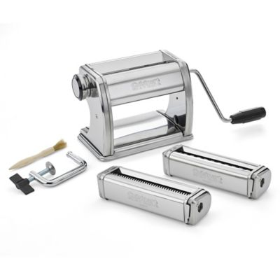 Cuisinart® 5-Piece Pasta Machine