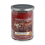Yankee Candle® Apple Cider Large Lidded Tumbler Candle