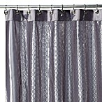 Infinity 70-Inch x 72-Inch Fabric Shower Curtain