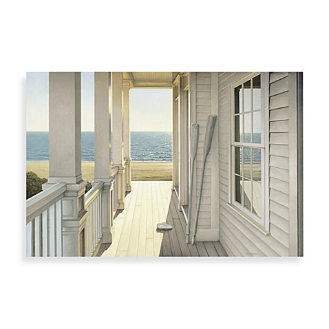 Serenity Canvas Wall Art