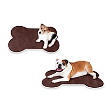 Microdry® Ultimate Luxury Memory Foam Pet Mat in Chocolate