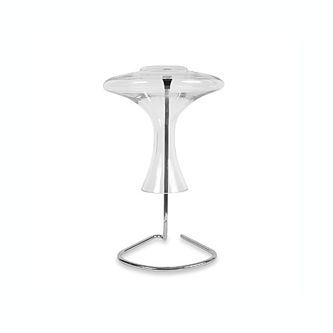 Oenophilia Decanter Drying Stand
