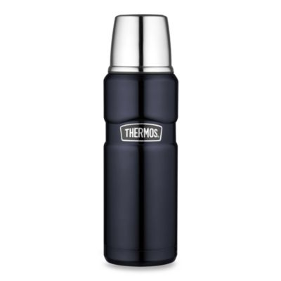 Thermos® Stainless King™ 16-Ounce Beverage Bottle