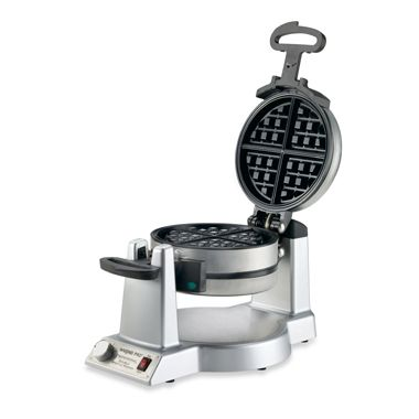 Bed Bath And Beyond Waring Pro Waffle Maker