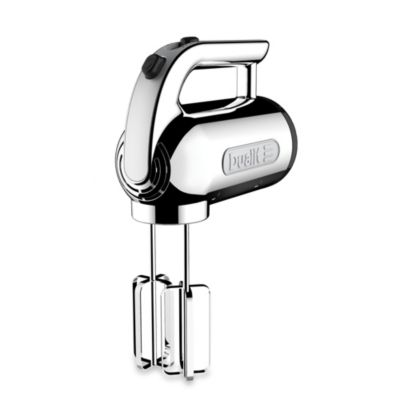 Dualit® 88520 Chrome Hand Mixer