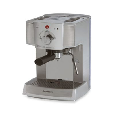 Hand espresso coffee maker