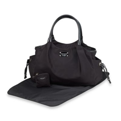 Totes > kate spade new york Stevie Black Diaper Bag