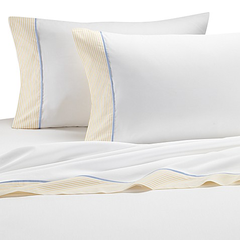 Nautica® Prospect Harbor Sheet Set