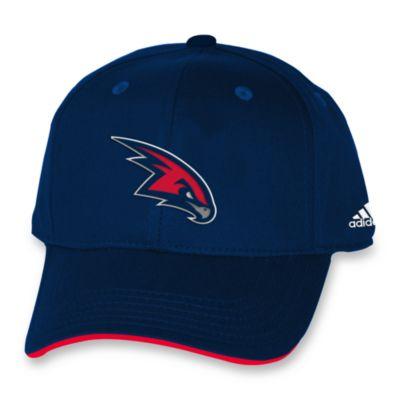 Infant and Toddler NBA Baseball Caps > Atlanta Hawks NBA Baseball Cap - Infant