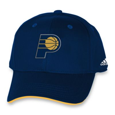 Infant and Toddler NBA Baseball Caps > Indiana Pacers NBA Baseball Cap - Toddler