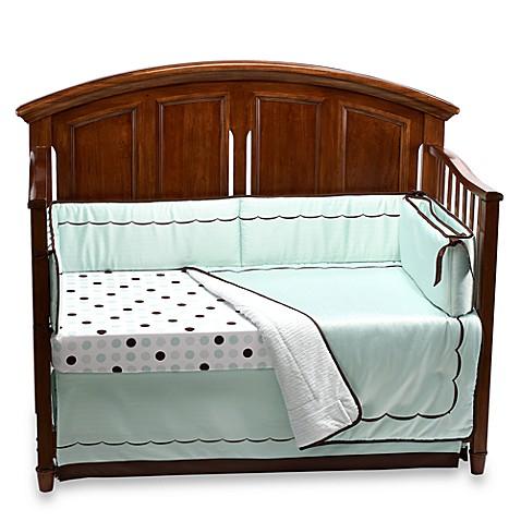 classic 4 crib bedding by lambs 174 bed bath beyond