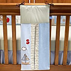 Casey's ABCs by Living Textiles Baby Diaper Stacker