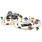 KidKraft® Bucket Top Mountain Train Set