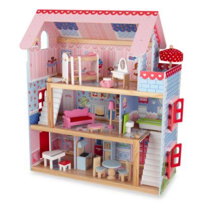 KidKraft® Chelsea Dollhouse
