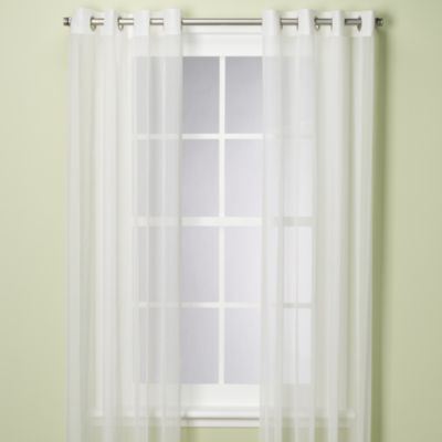 Escape Grommet Window Panel