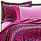 Wild One Pink Complete Bedding Ensemble