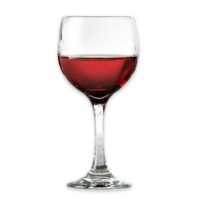 Dailyware™ Set of 12 Red Wine Glasses