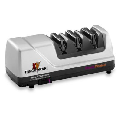 Chef's Choice® Trizor XV Sharpener EdgeSelect # 15