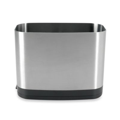 OXO Good Grips® Stainless Steel Rectangular Utensil Holder
