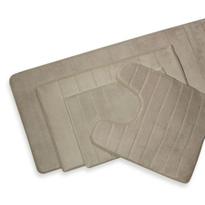 Microdry® Ultimate Performance THE ORIGINAL Memory Foam Contour Mat in Green